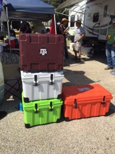 Buy Icehole Coolers Texas
