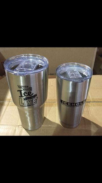 Buy icehole tumblers texas