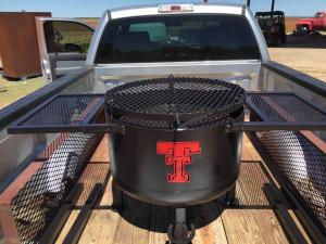 customized-bbq-grill-texas-tech